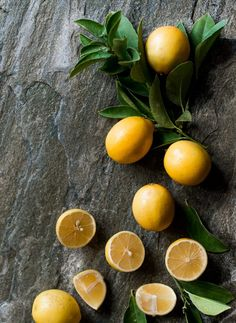 eat | raw foods - lemons - inspiration - color - healthy - food photography - beautiful - ideas - styling - fresh - natural