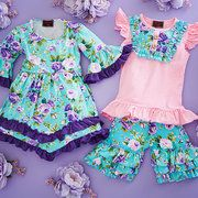 Take a look at the Oodles of Ruffles Baby Girl Princess, Princess Outfits, Grandchildren, Serenity, Gifts For Kids, Ruffles, Take That, Rompers, Mom