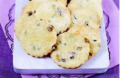 Rachel Allen's squashed fly biscuits recipe - goodtoknow