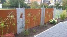 Bildergebnis Für Sichtschutz Garten