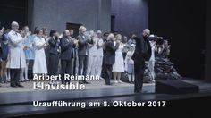 L'INVISIBLE: Die Uraufführung