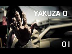 Yakuza 0 letsplay part 01