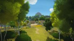 the witness grass - Google Search
