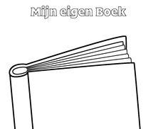 Versier je eigen boek.