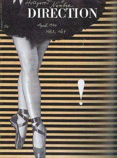 Paul Rand Editorial Design  1940