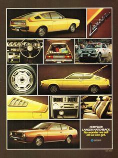 Mitsubishi Galant, Mitsubishi Motors, Classic Japanese Cars, Classic Cars, Chrysler New Yorker, Australian Cars, Chrysler Imperial, Garage, Mitsubishi Lancer Evolution