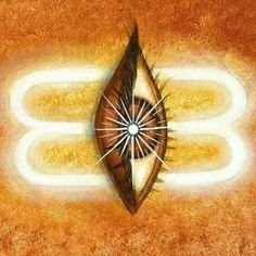 Lord Shiva,3rd Eye
