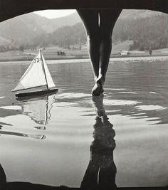 Rudolf Koppitz, Carinthiac, 1930