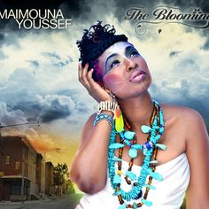 The Blooming cover art