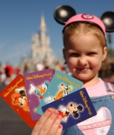 Tips for a Frugal Disneyland or Disney World Vacation