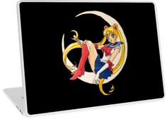 Sailor Moon by Brittany Ketcham
