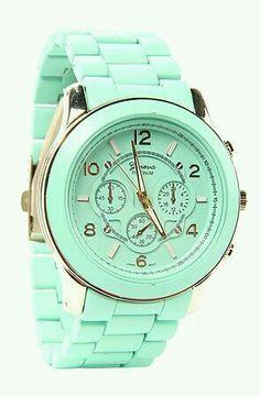 #mint #watch #womenfashion