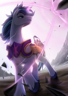 Captain of the Royal Guard by aymint ***please hit the links to visit the artist page and view more of their art remember to leave some feedback and show your support. Arte My Little Pony, My Little Pony Drawing, Mlp Twilight, Twilight Sparkle, My Little Pony Characters, Mlp Characters, Raimbow Dash, My Little Pony Wallpaper, Little Poni