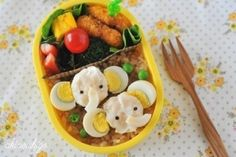 Lunch tomorrow? by adah.bee