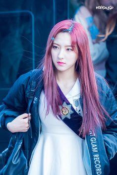 Yuehua Entertainment, Starship Entertainment, South Korean Girls, Korean Girl Groups, Bubblegum Pop, Cheng Xiao, Cosmic Girls, Extended Play, Korean Singer