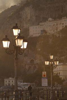 Amalfi Coast, Salerno, Campania, Italy