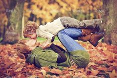Mother Son Poses, Mother Son Pictures, Mother Daughter Photos, Fall Family Pictures, Family Picture Poses, Fall Photos, Fall Pics, Mother Son Photography, Family Photography