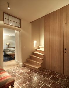 Home Interior Design, Interior Styling, Cosy House, Charming House, Hallway Designs, Wood Interiors, House Colors, My Dream Home, Home And Living