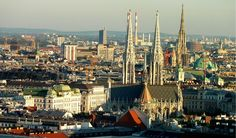 image uploaded by Language School, Summary, Vienna, Image, Abstract