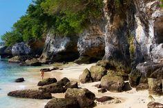 Aquabumps. Bali.