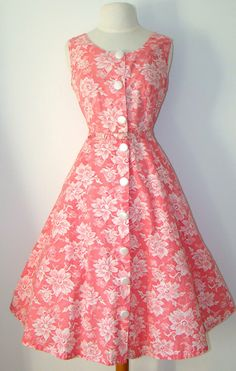 86db89adbe9 Proper Vintage Clothing online store sells dresses from the and