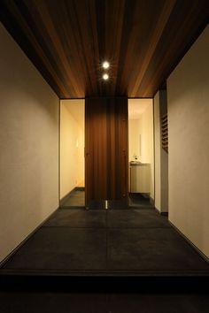 Sakurayama-Architect-Design의  창문