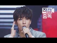 Mnet Fancam 세븐틴 원우 직캠 만세 MANSAE @엠카운트다운_150910 150101 EP.75