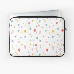 School Fun, Back To School, Find Somebody, School Items, School Essentials, Dots Design, Laptop Case, Some Fun, Laptop Sleeves