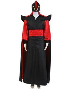 diy jafar costume - Google Search