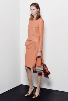Bottega Veneta Pre-Fall 2015 - Slideshow
