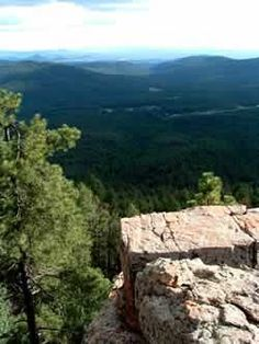 Info on dispersed Camping in Arizona-coconino national forest