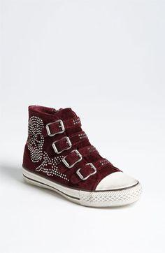 Ash 'Fever' Sneaker (Walker, Toddler, Little Kid & Big Kid) | Nordstrom