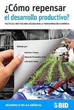BID - DIA: Desarrollo en las Américas - Publicación insignia del BID - Banco Interamericano de Desarrollo