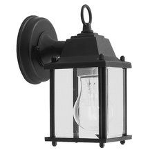 View the Liz Jordan Lighting LJL7506 Outdoor Wall Sconce from the Outdoor Basics Collection at LightingDirect.com.