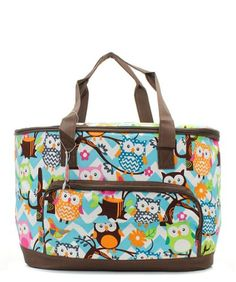 Owl Chevron Stripe Large Insulated Cooler Tote Beach Bag (BROWN) Handbag Inc http://www.amazon.com/dp/B00JS8AXUW/ref=cm_sw_r_pi_dp_0Qqzvb0R8Q2R4