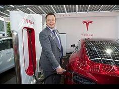 Elon Musk on Tesla in Hong Kong and China 2016
