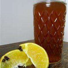 Orange Spice Tea Mix - Allrecipes.com