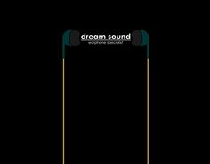 "Check out new work on my @Behance portfolio: ""dreamsound"" http://be.net/gallery/36062925/dreamsound"