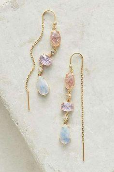 Amazing earring