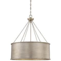 Check out the Savoy House 7-488-6 Rochester 6 Light Pendant priced at $498.00 at Homeclick.com.