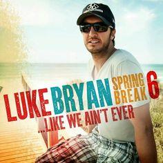 It's here!!! Luke Bryan