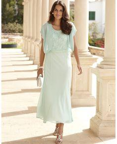 """""""Joanna Hope"""" Joanna Hope Beaded Dress And Bolero at Marisota"""