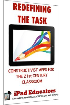 Get This Pair of Free Digital Books from iPad Educators!