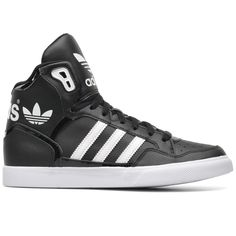 Amazon.com: Adidas Extraball W Black White Womens Trainers: Shoes