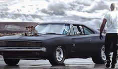 Dodge Charger R/t 1970 De Dominic Toretto (Vin Diesel) Um Dos Vin Diesel, Us Cars, Sport Cars, Race Cars, Dodge Charger Rt, Charger Sxt, Dodge Daytona, Dodge Caliber, Dodge Avenger