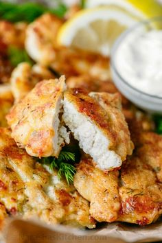 Cheesy chicken fritters - leave out flour and use 2 cups of cheese or substitute with almond flour.