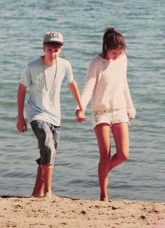 Jelena will get back together someday