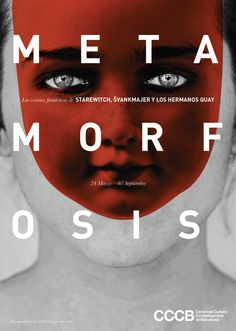 poster | META MORF OSIS
