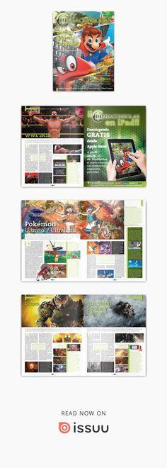 Megaconsolas nº 138  Revista especializada en videojuegos y consolas distribuida en El Corte Ingles