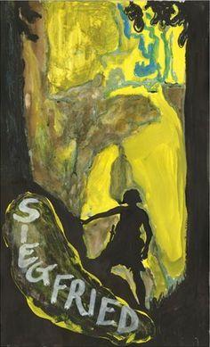 Peter Doig's new work at Gallery Met